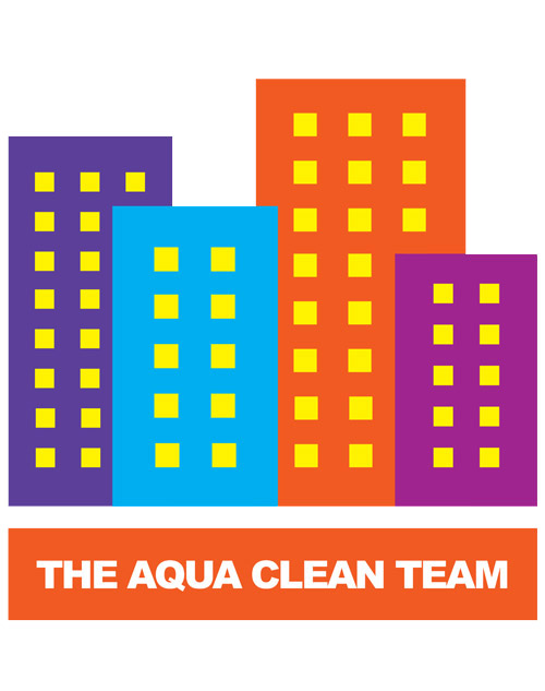 The Aqua Clean Team